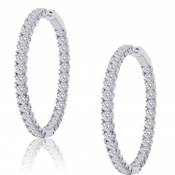 Inside-Out Hoops