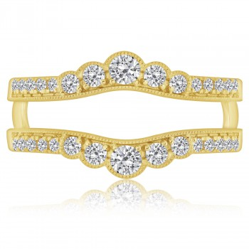 Ring Guards Bridal Collection